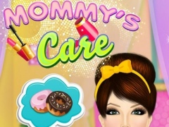 Mommy & Baby Care - Mommy Game 1.0.1 Screenshot