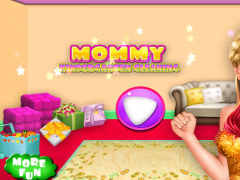 Mommy Kindergarten Cleaning 7.3 Screenshot