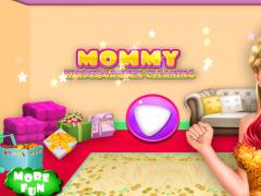 Mommy Kindergarten Cleaning 8.8 Screenshot