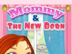 Mommy & The Newborn 1.10 Screenshot