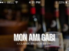 Mon Ami Gabi 2.4.25 Screenshot