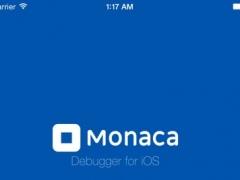 Monaca 6.0.1 Screenshot