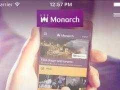 Monarch Airlines 1.1.17 Screenshot