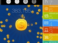Money Clicker - first casual economic arcade puzzle game 1.4 Screenshot