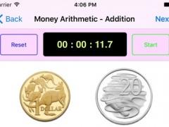 Money Maths - Australia Coins 1.8 Screenshot