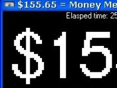 Money Meter 1.00 Screenshot