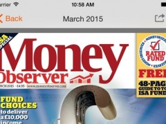 Money Observer 9.0.1 Screenshot