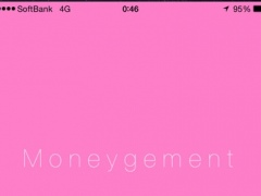 Moneygement 2.0.1 Screenshot
