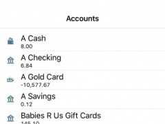 Moneyspire Go 16.0.33 Screenshot