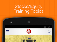 MoneyVersity: Learn to invest 1.3 Screenshot