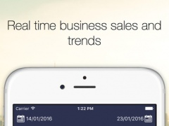 MoneyWatch - Sales Report and Business Manager 1.1 Screenshot