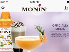 MONIN Inspiration 1.2 Screenshot