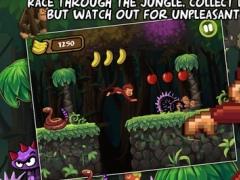 Monkey Banana Craving: Escape Trick, Full Version 1.0 Screenshot