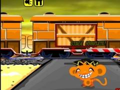 Monkey GO Happy 1.4 Screenshot
