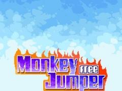 Monkey Jumper Free 1.0 Screenshot