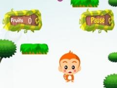 Monkey Jungle Rumble 1.02 Screenshot