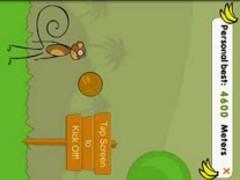 Monkey Kick Off 1.4.4 Screenshot