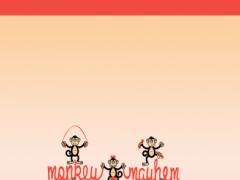 Monkey Mayhem Fitness 3.7.0 Screenshot