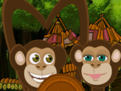 Monkey Maze 1.0 Screenshot