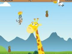Monkey on Bubble 1.0 Screenshot