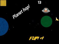 Monkey Orbit 2.4 Screenshot