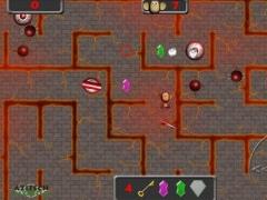 Monkey Runner Lite 1.0 Screenshot