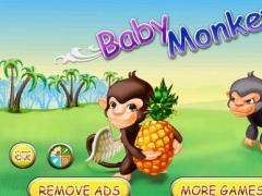 Monkey Splash 2.0 Screenshot
