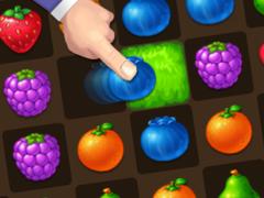 Monkey Trip - Fruit Crush 1.6 Screenshot