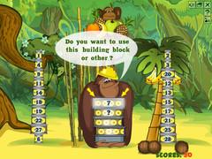 Monkeys Tower  Screenshot