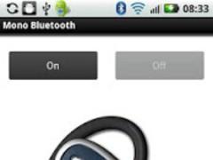 Mono Bluetooth Router 1.2.1 Screenshot