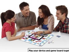 MONOPOLY zAPPed edition for the iPad 1.5.0 Screenshot