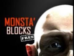 MonstaBlocks Free 1.1.1 Screenshot