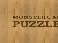Monster Cars Puzzles 1.0 Screenshot