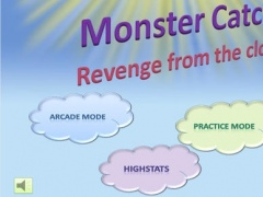 Monster Catcha! - Revenge from the clouds! 1.0.2 Screenshot