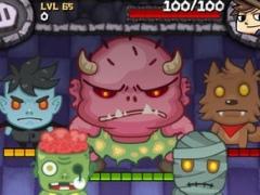 Monster Defense! Cast Powerful Spells Against Dreadful Creatures 1.5.4 Screenshot
