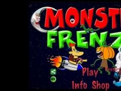 Monster Frenzy 1.9 Screenshot