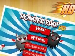 Monster Rush 2.1 Screenshot