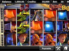 Monster Slot Machines - Pokies 1.2 Screenshot