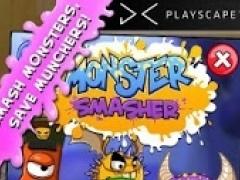 Monster Smasher  Screenshot