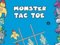 Monster Tac Toe 1.0 Screenshot