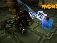 Monster TD Free 1.1.0 Screenshot