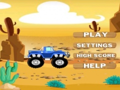 Monster Truck Dune Buggy Chase - Cool Sand Racing Mania 1.0 Screenshot