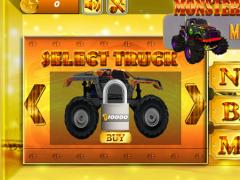 Monster Truck Mega Stunts 1.2 Screenshot