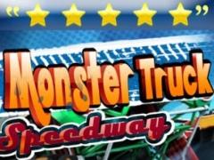 Monster Truck Speedway 1.0.1 Screenshot