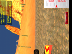 Monster Trucks Offroad 1.0 Screenshot
