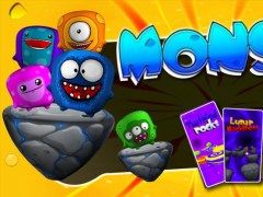 Monster Up HD 1.0 Screenshot