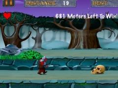 Monster War Hammer Dash 1.0 Screenshot