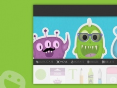 MonsterGraphics 1.2 Screenshot