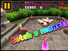 MonsterPool HD 1.1 Screenshot