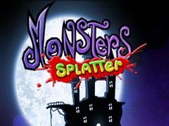 Monsters Splatter Free 1.0.5 Screenshot